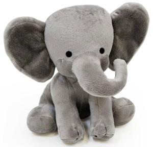Humphrey Elephant 9 Inch Plush