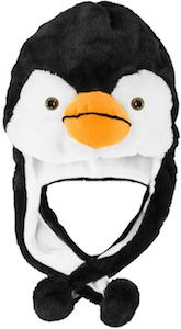 Penguin Winter Hat
