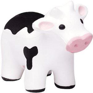Cow Stress Toy