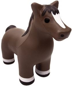 Horse Stress Toy