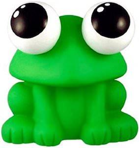 Big Eye Frog Money Bank