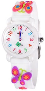 Kids Butterfly Watch