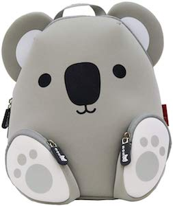 Kids Koala Backpack