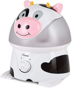 Cow Humidifier