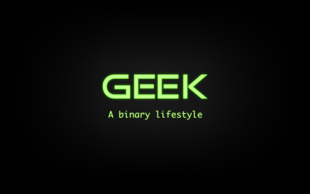 Geek Wallpaper Collection - II