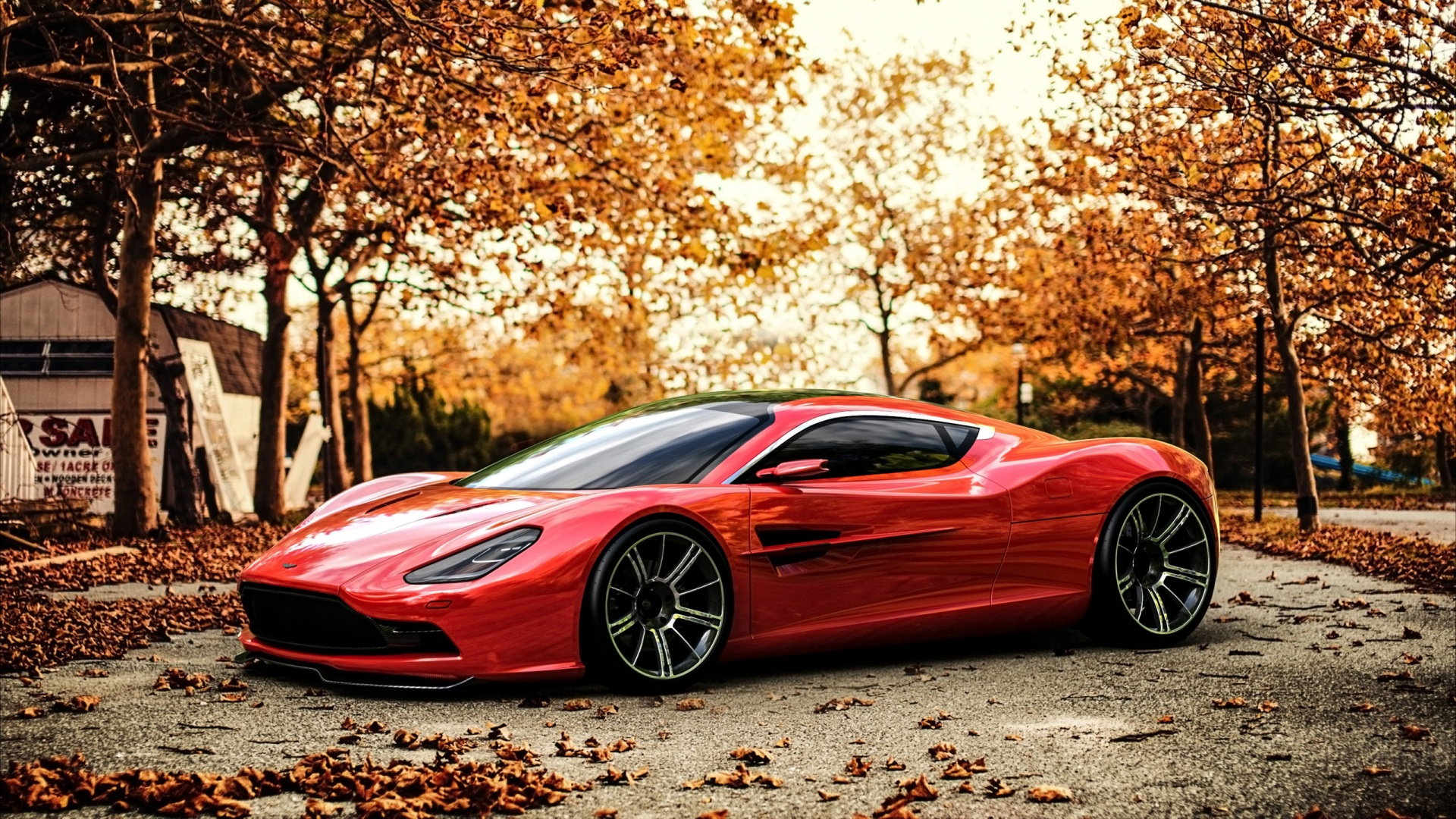 Car And Driver 10 Best >> 25+ Exotic & Awesome Car Wallpapers [HD Edition] - Stugon