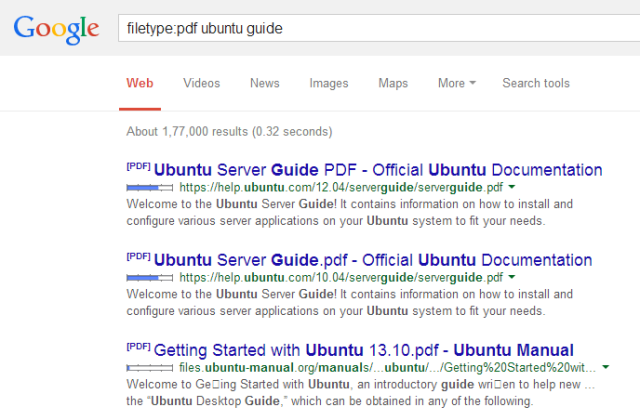 search-google-like-pro-file-type-search