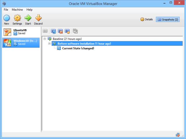 virtualbox-snapshots