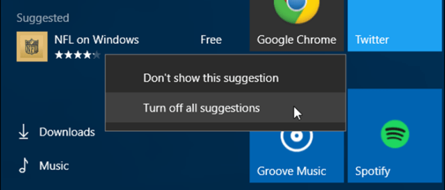 turn-off-app-suggestions-win10-turn-off-from-start-menu