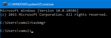 win-task-manager-command