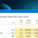 9 Ways to Launch the Task Manager in Windows 10