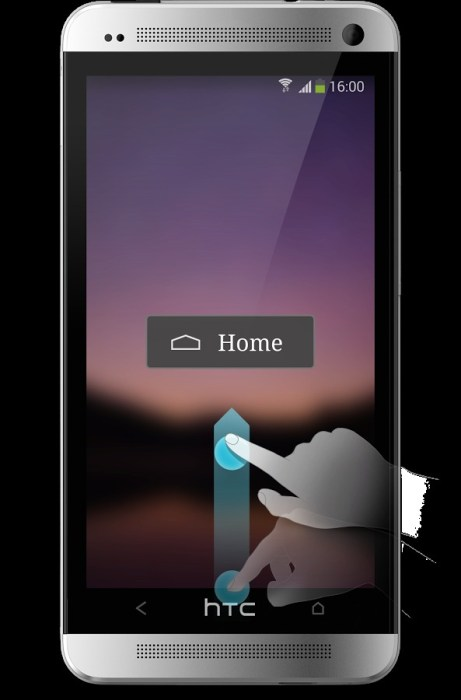enable gesture control android all-in-one-gestures