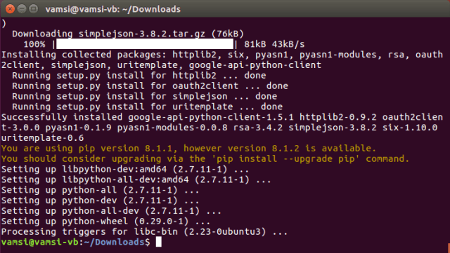 ubuntu overgrive install overgrive