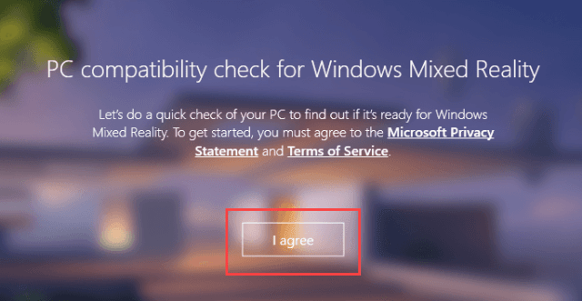 How to Check If Your Windows 10 PC Is Ready for Mixed Reality - Stugon
