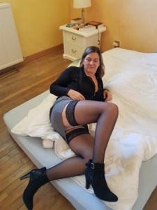 femme mariée du 52 montre son cul en photo