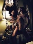 femme nue black du 45 sexy accro sexe anal