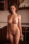 femmedu 61 hot exhibe photo de ses beaux nichons
