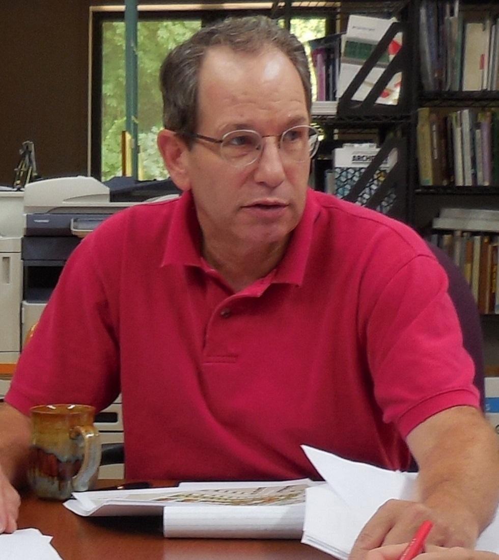 Thomas Maistros, RA