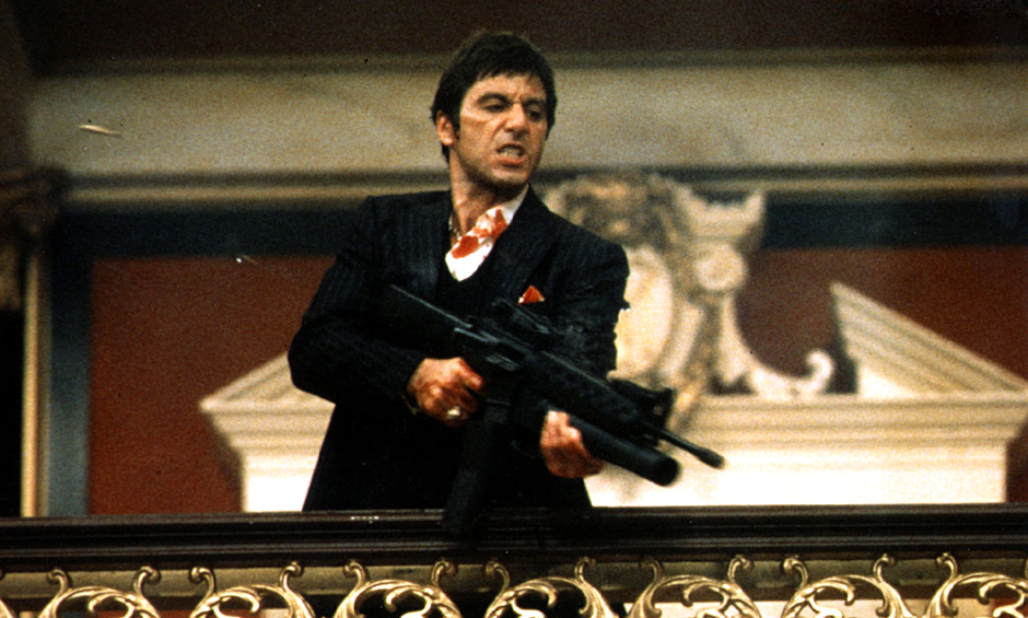 Image result for scarface