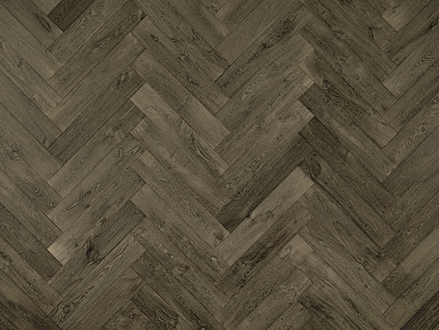 Bougie Oak Herringbone 6