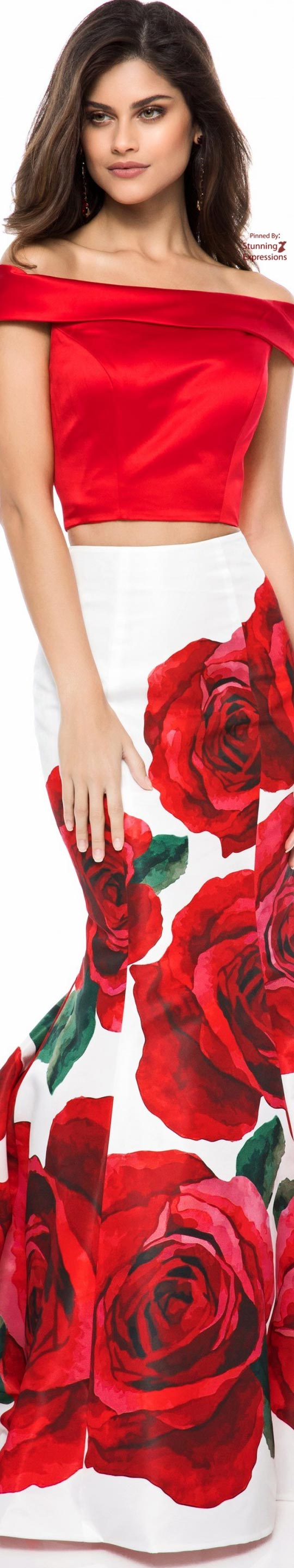 593bea838eb SHERRI HILL 51850 Sherri Hill Spring 2018 Prom Dresses Bella39s