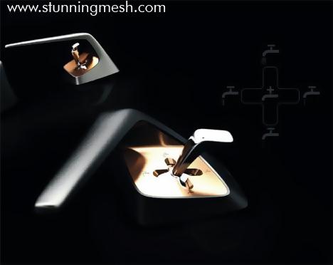 stunningmesh-amazing-3d-tap8