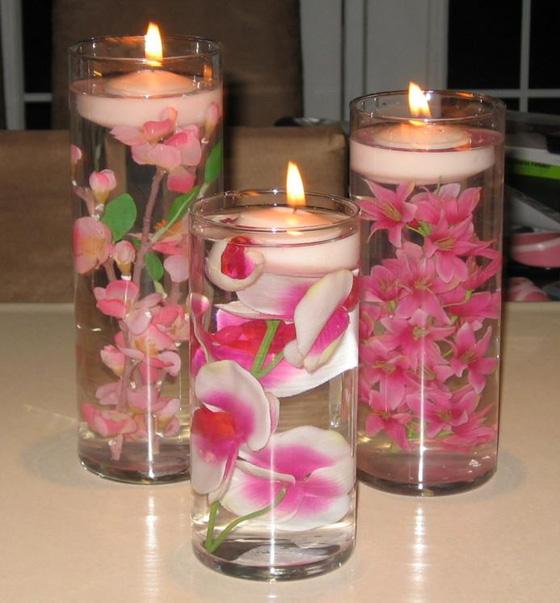 Stunningmesh   Stylish, Amazing, Beautiful Candles Designs