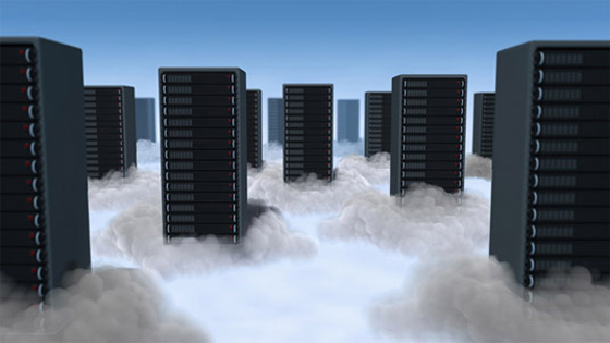 Hybrid Clouds and e-Commerce