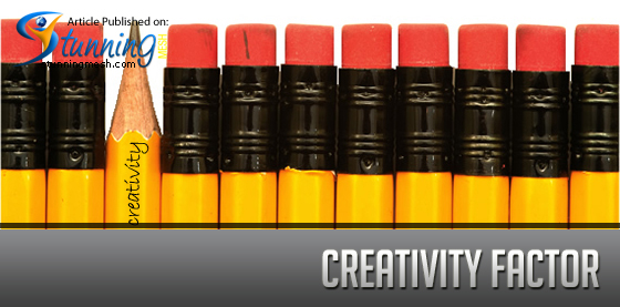 Creativity Factor