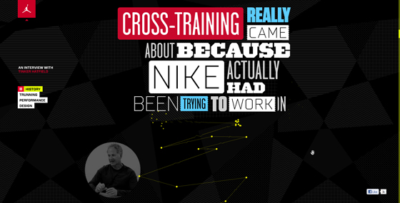 Nike - Jumpman