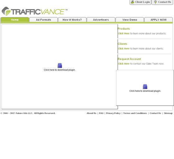 Traffic Vance