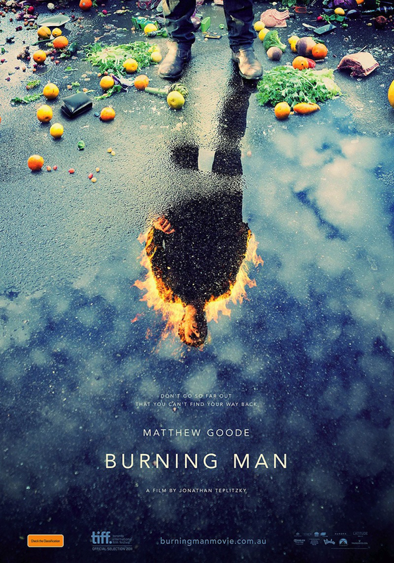 Beautiful Documentary Movies Poster