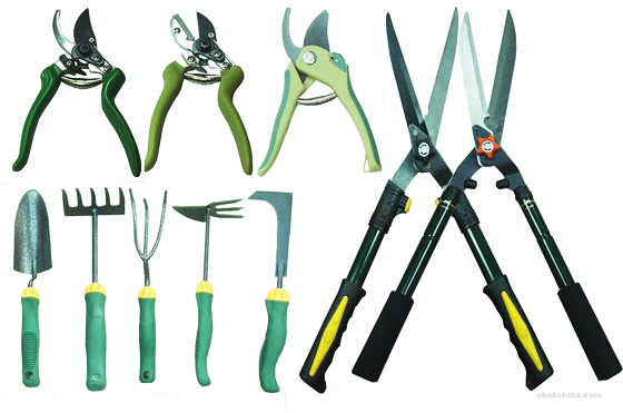 Maintenance for your lawn and garden equipment