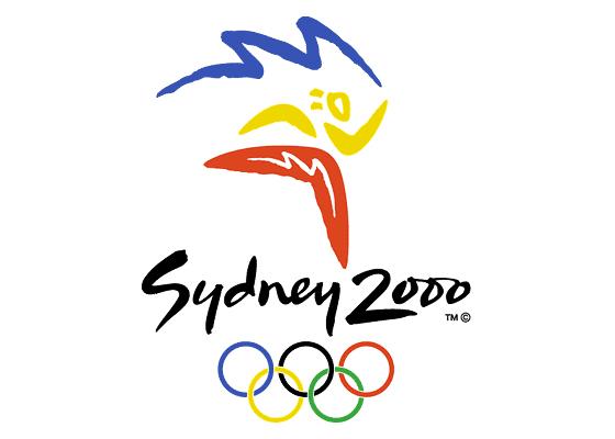 Sydney Olympic 2000 Logo