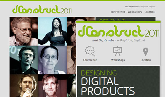 dConstruct 2011
