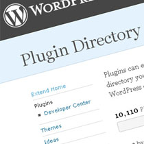 A Walk Through Some Striking Plugins for WordPress Designers - Thumb