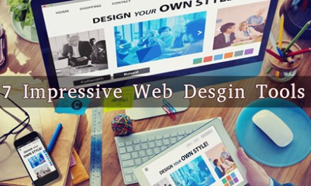 7 Impressive Web Design Tools to Use