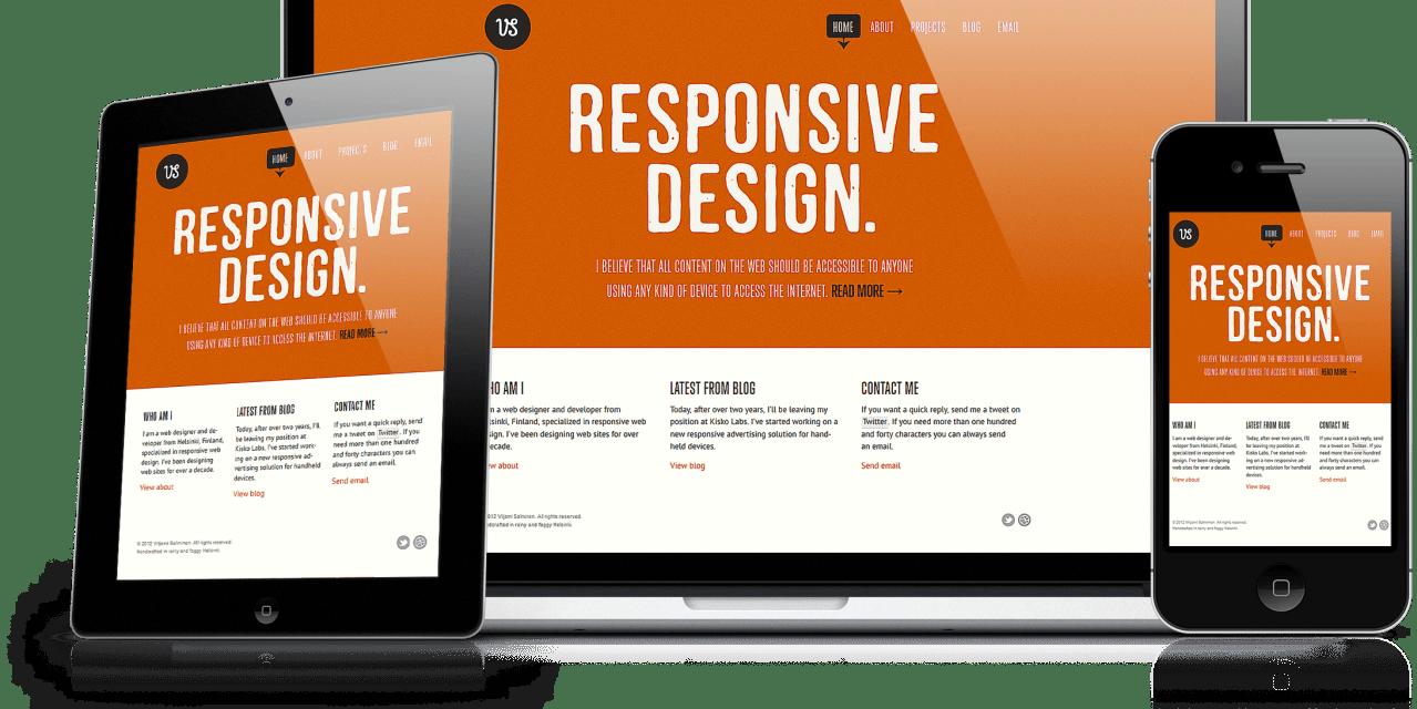 Future is Beyond Responsive Design