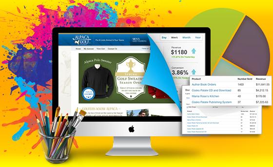 Factors that make a good ecommerce web design