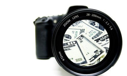 4 Things You Should Do to Make Money Online with Stock Photography