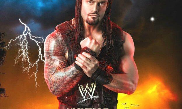 WWE Superstar Roman Reigns Wallpapers | HD Wallpapers
