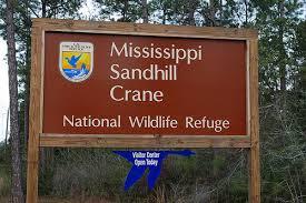 Mississippi Sandhill Crane Refuge