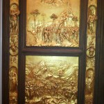 Doors to Paradise - Forest Lawn Museum - Glendale, CA
