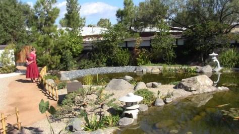 Yume Japanese Garden - Tucson