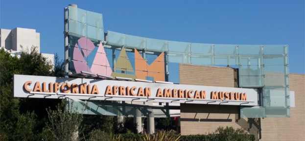 California African American Museum - StupidVacations.com