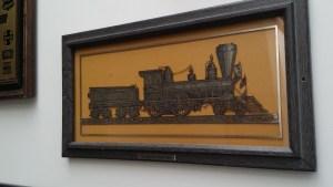 Steam Locomotive - Stupid Vacations