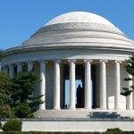 Jefferson Memorial - Washington D.C.
