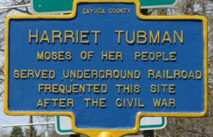 Harriet Tubman - Moses of Her People