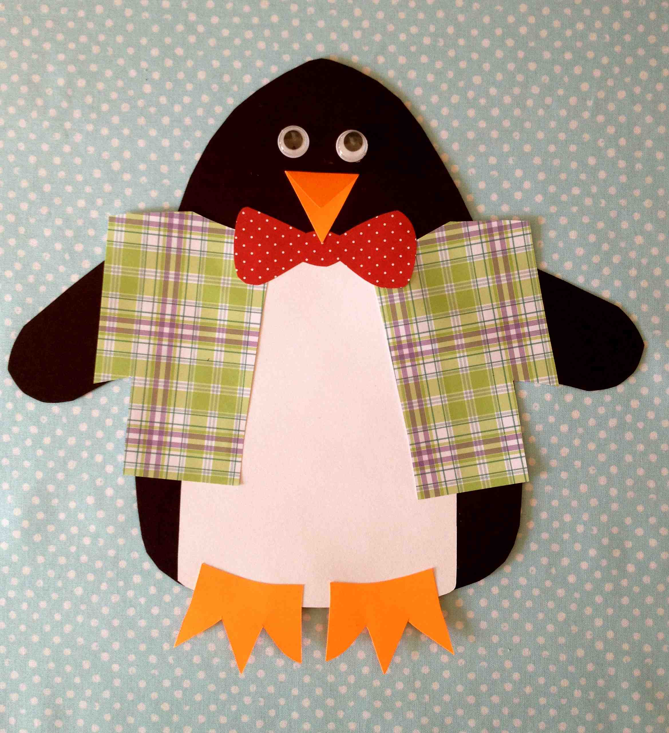 Penguin Storytime Sturdy For Common Things