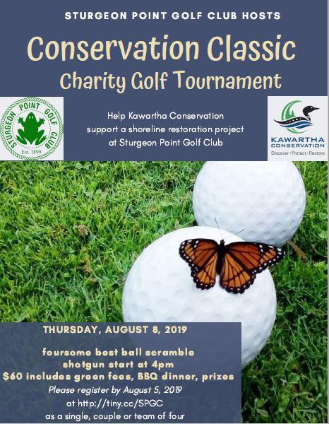 Conservation Classic Golf Tournament